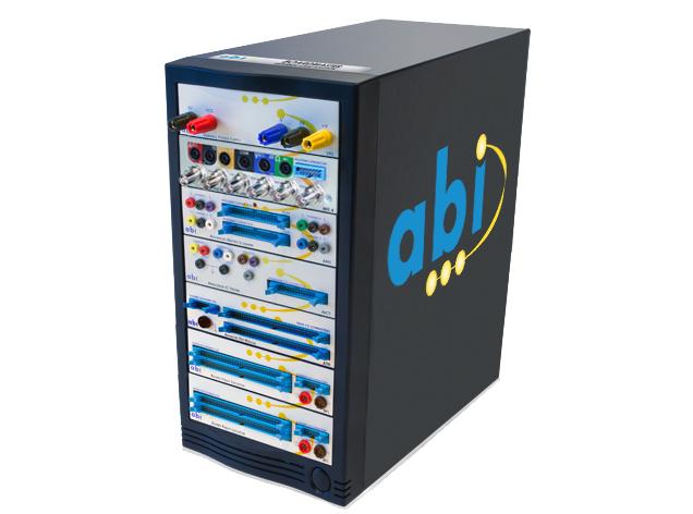 ABI BoardMaster 7Bay