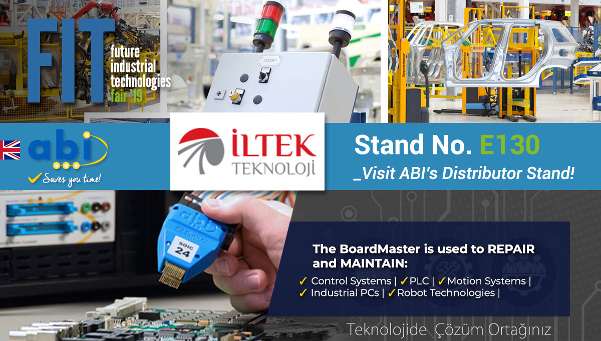 FIT AUTOMATION FAIR, Izmir